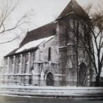 QUA Powell Album (to be replaced) c1885, St. Paul's