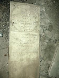 Christopher Smith 1833 William Smith