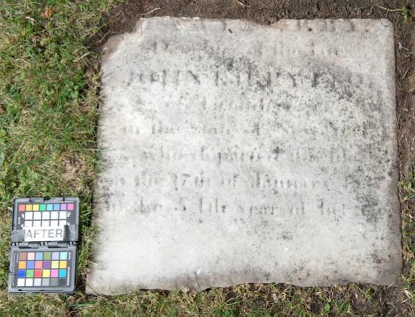 Mary Kirby