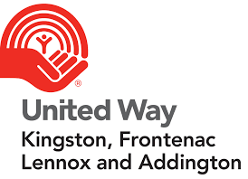 Logo for the United Way
